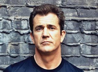 Mel Gibson alcoholism