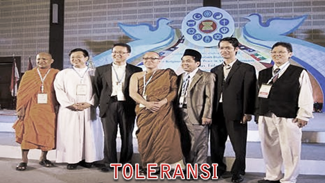Pengertian Toleransi Secara Lengkap