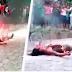 Niña de 13 años es quemada viva por quedar embarazada de un SACERDOTE