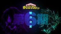 Boku no Hero Academia Temporada 6 Sub Español HD