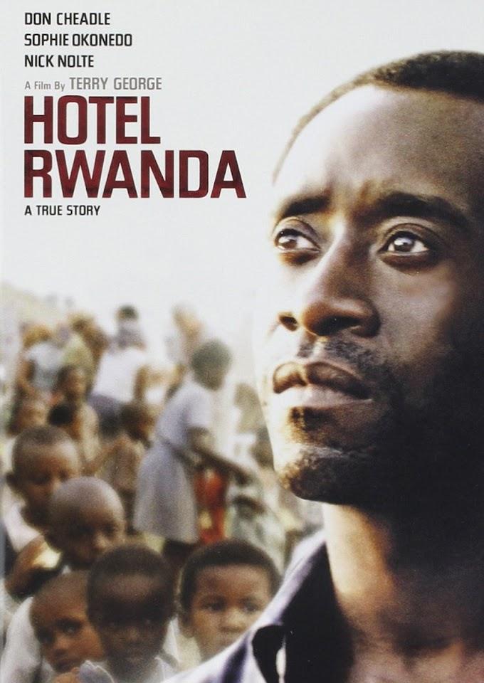 Filme Hotel Rwanda: breve análise