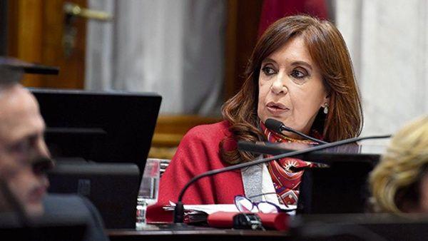 Argentina: Fijan juicio oral contra CFK para febrero de 2019
