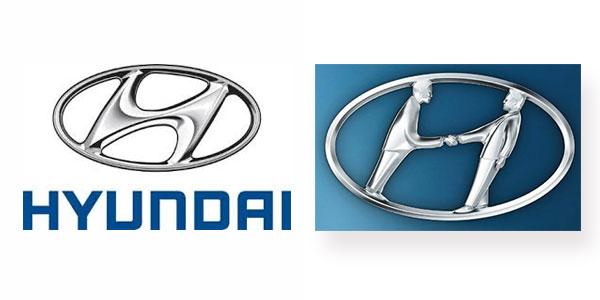 Significado logo de Hyundai