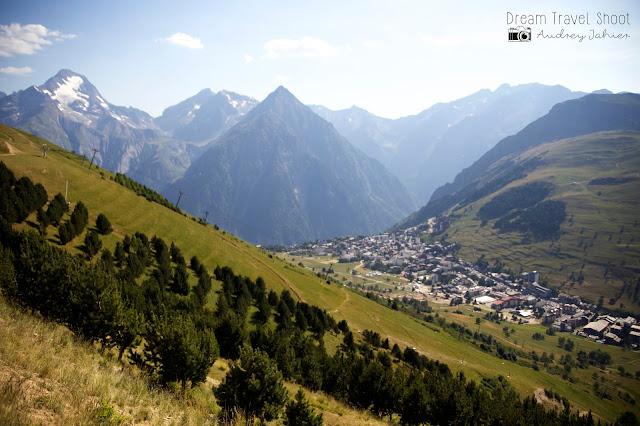 les deux alpes, randonnée, jandri, glacier