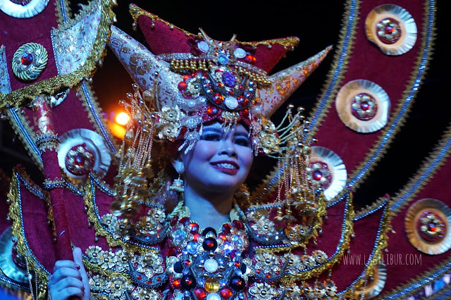 Defile Sumatera, Semarang Night Carnival 2019