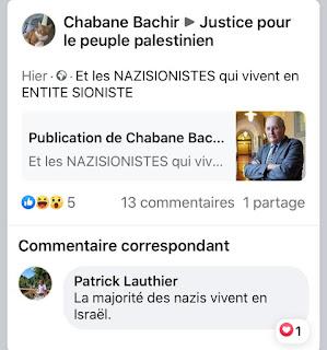 Patrick Lauthier