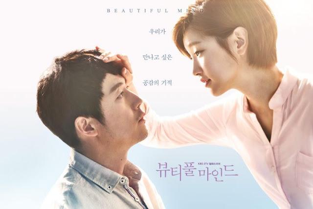 Download Drama Korea Beautiful Mind Batch Subtitle Indonesia