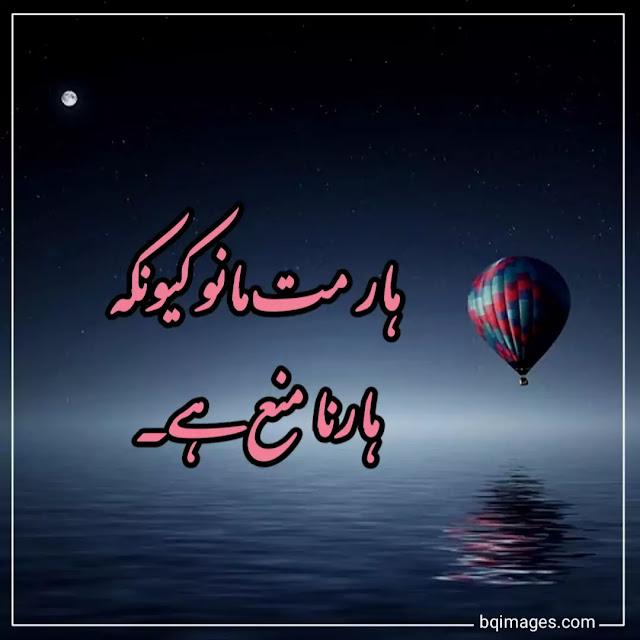 success quotes in urdu english
