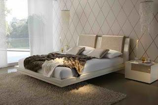 habitación perfecta