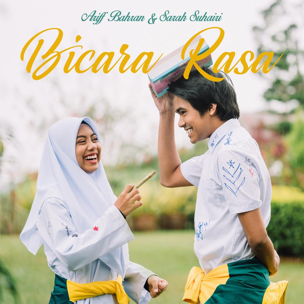 Lirik Lagu Ariff Bahran, Sarah Suhairi - Bicara Rasa