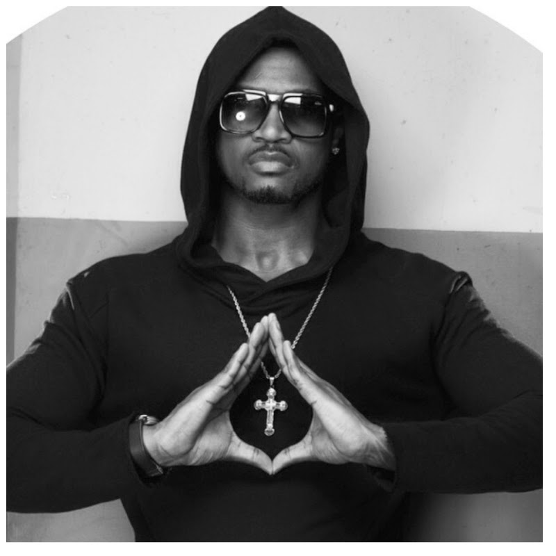 Is Psquare Illuminati??...See Pictures To Confirm
