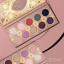 ZOEVA Eye See Eyeshadow Palette