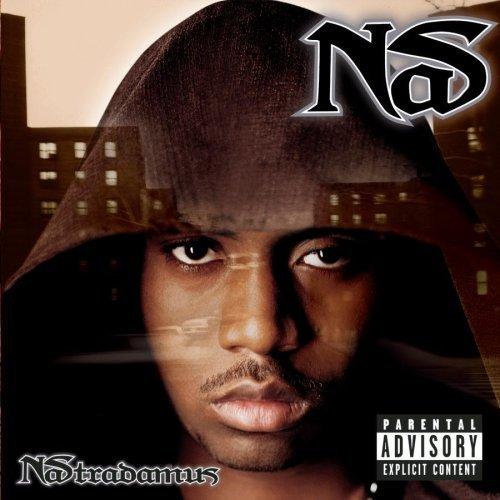 Hoy en la historia del Hip Hop:  Nas lanzó su cuarto álbum Nastradamus el 23 de noviembre de 1999