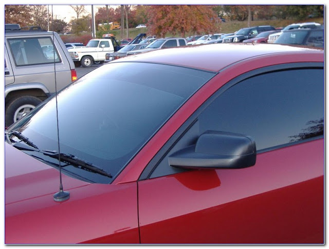Buy Pre Cut WINDOW TINT For Cars