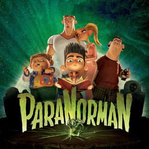 ParaNorman: A Halloween Treat!