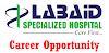 Labaid Hospital Job Circular