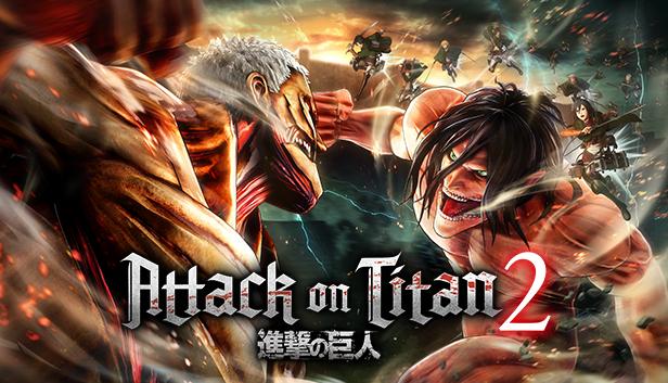 Attack On Titan 2 تحميل مجانا