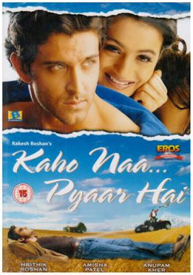 Kaho Naa Pyar Hai Lyrics
