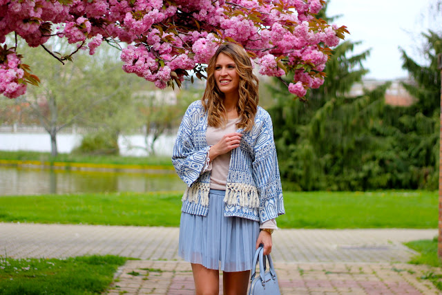 kimono spriengfield
