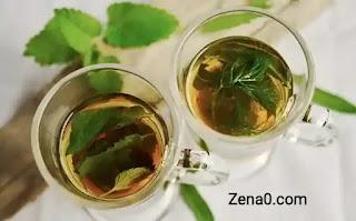 فوائد شاي الاعشاب للصحه