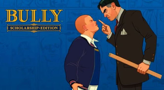 Bully Anniversary Edition APK MOD for Android Download