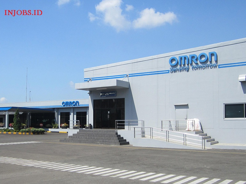 PT.Omron Manufacturing of Indonesia