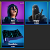 Fortnite Item Shop January 31th 2020
