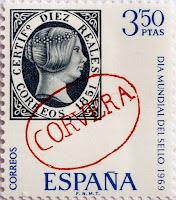 DÍA MUNDIAL DEL SELLO 1969