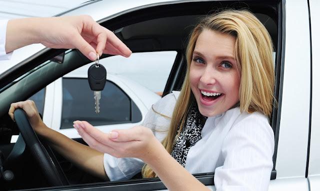 Por quê alugar um carro em Sonoma?