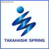 Lowongan Kerja PT Takahashi Spring Indonesia 2020
