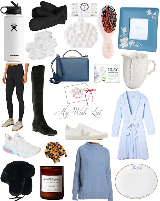Gift Guide 2019: My Wish List