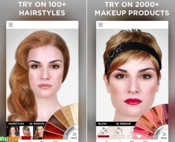 Top 10 Best Hair Editing Apps For Apple & Android 2020