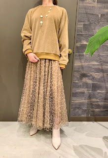NEW ARRIVAL 42【津南店】