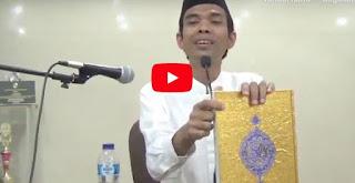 Ciri Ciri dan Perbedaan Ahlusunnah dengan Syiah oleh Ust. Abdul Somad [Video]