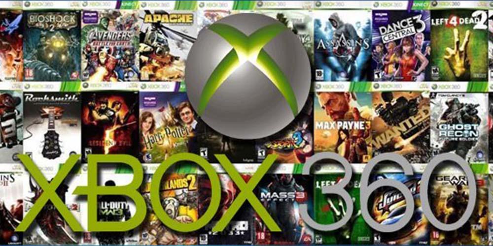 Xbox 360 Servicio Tecnico Listado De Juegos Formato Iso