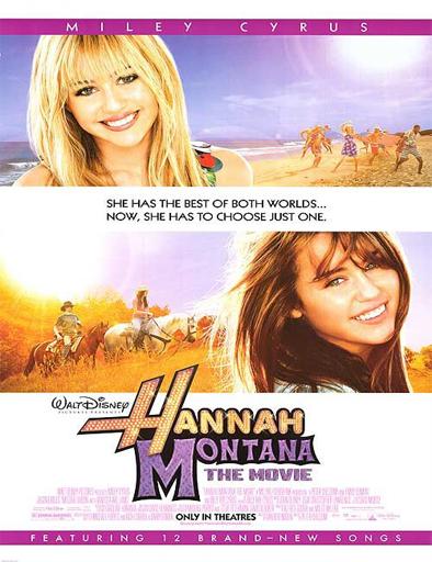 Ver Hannah Montana: La película (2009) Online