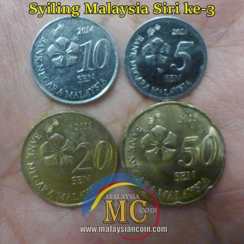syiling baru