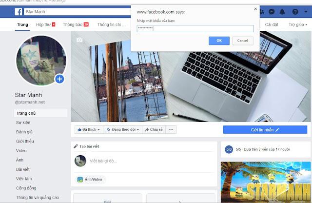 Cách Lấy Token Facebook Bằng Code F12 An Toàn