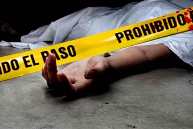 Asesinan a dos mujeres, una en Zacatlán y otra en Texmelucan.