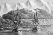 Laivai kurie buvo ieškomi 40 metų