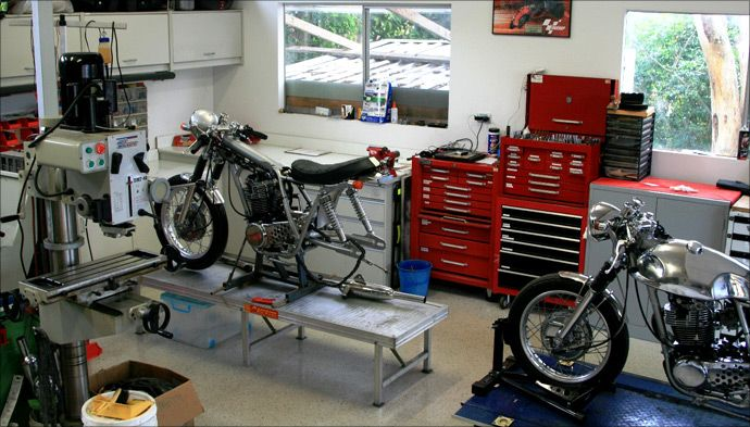 Ducati Shops Arizona