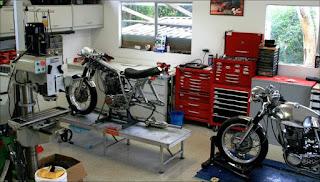 bengkel motor custom di indonesia