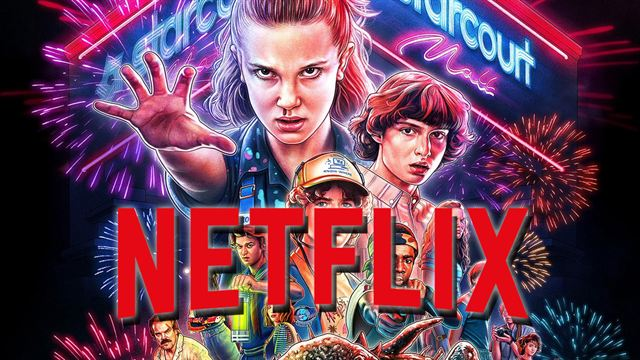 A Time Lost: Stranger Things star brings heart project to Netflix