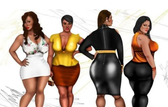 National Plus Size Appreciation Day Wishes Pics