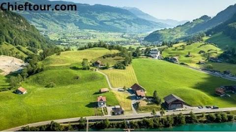 Beautiful places in Switzerland/ Switzerland Attractions
