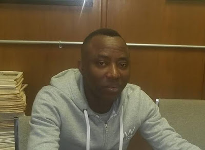 Sowore, Bakare Still Held By DSS After Meeting Bail [See Why]