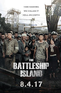The Battleship Island 2017 Dual Audio 1080p BluRay