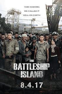 The Battleship Island 2017 Dual Audio 1080p BluRay