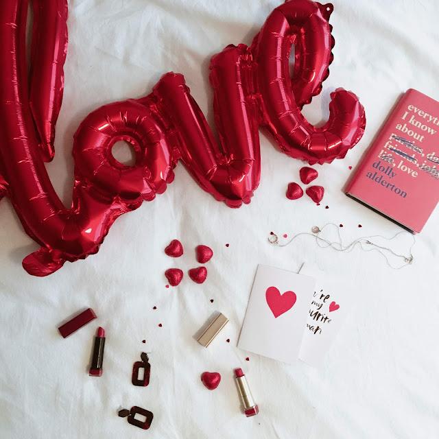 Self love this Valentine's Day