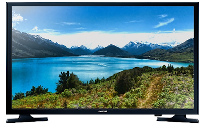 tv led yang bisa screen mirroring